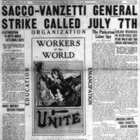 Industrial Worker, July 2, 1927